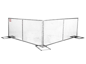 Panel Fencing Image